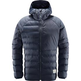 Haglöfs Dala Mimic Hood Jacket Herren dense blue